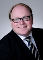 SSW-Ratsherr und Wirtschaftsexperte Sven Christian Seele