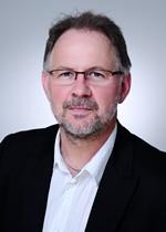 Ratsherr Marcel Schmidt