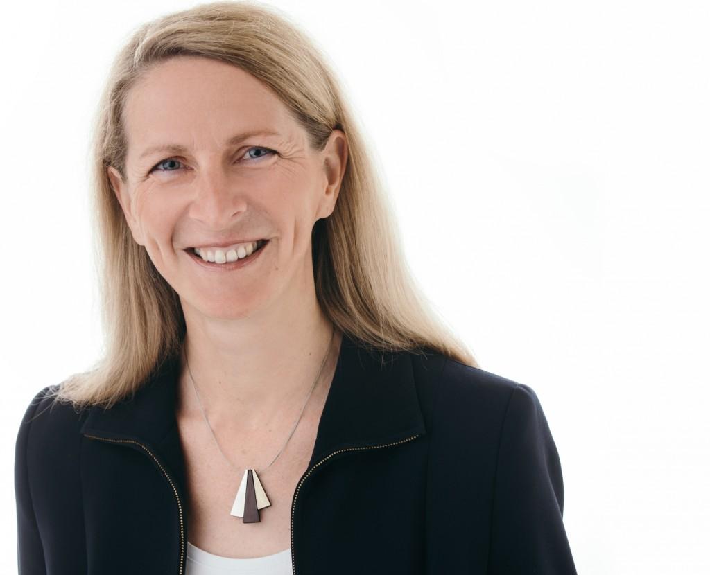 Dr. Susanna Swoboda, SSW-Ratsfrau und Vorsitzende des Jugendhilfeausschusses