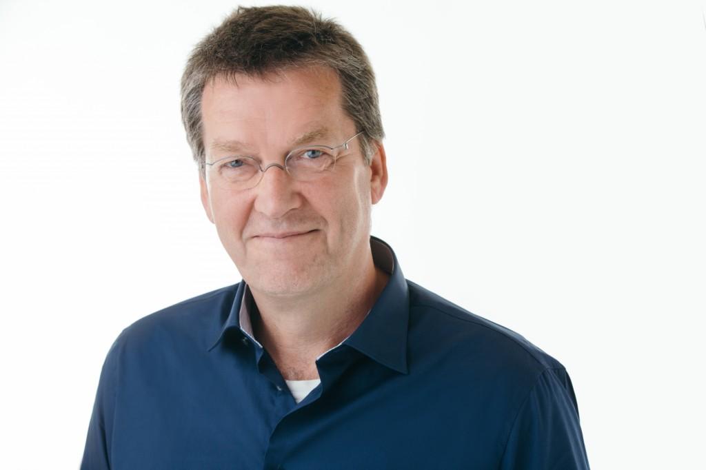 Oliver Buhmann, wirtschaftspolitischer Sprecher der SSW-Ratsfraktion