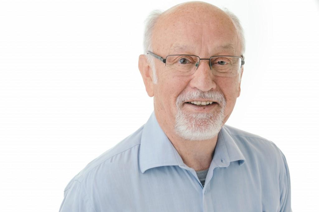 Holger Balbierski, wohnungspolitischer Sprecher der SSW-Ratsfraktion