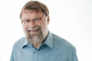 Friedbert Wendt, bürgerliches Mitglied der SSW-Ratsfraktion in Kiel und deren verkehrspolitischer Sprecher