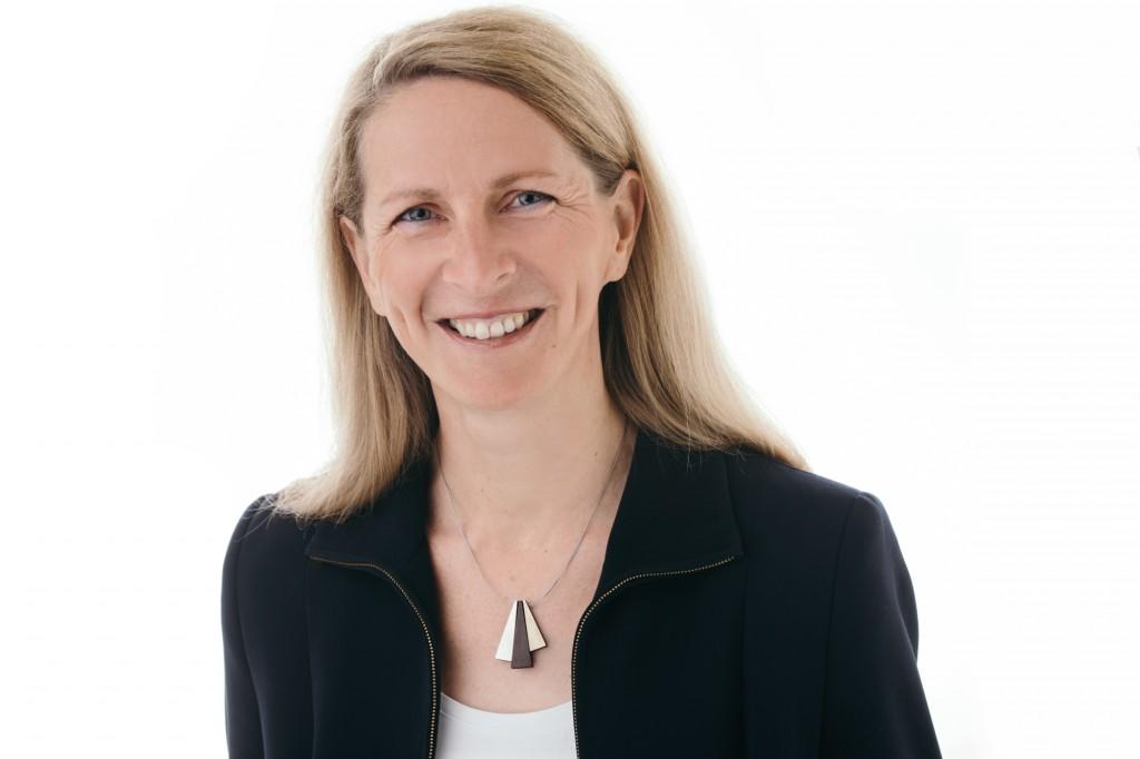 Dr. Susanna Swoboda, jugendpolitische Sprecherin und Vorsitzende des Jugendhilfeausschusses