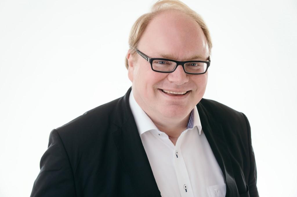 Sven Christian Seele, sportpolitischer Sprecher des SSW